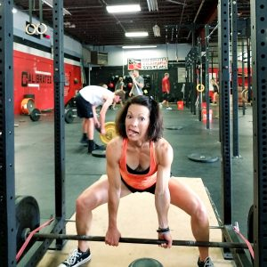 Five Ways to Bounce Back From Tough Workouts